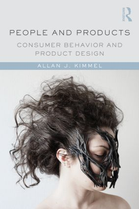 People and Products: Consumer Behavior and Product Design book cover