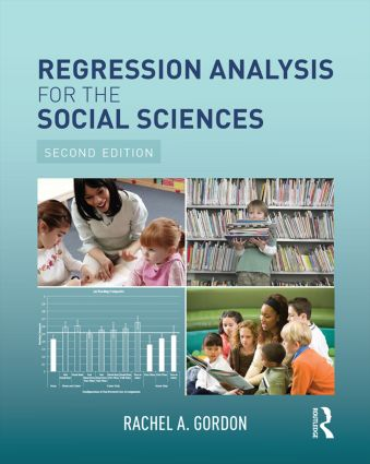 Regression Analysis for the Social Sciences book cover