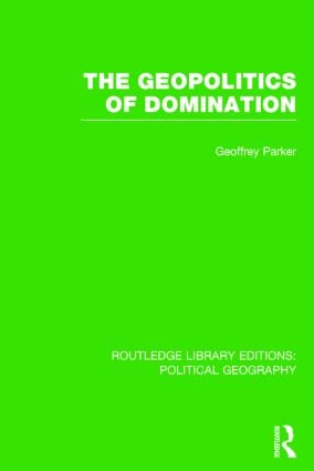 The Geopolitics of Domination