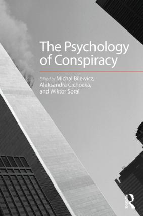 The Psychology of Conspiracy