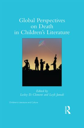 Global Perspectives on Death in Children's Literature book cover