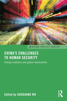 China's Challenges to Human Security