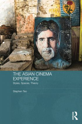 The Asian Cinema Experience