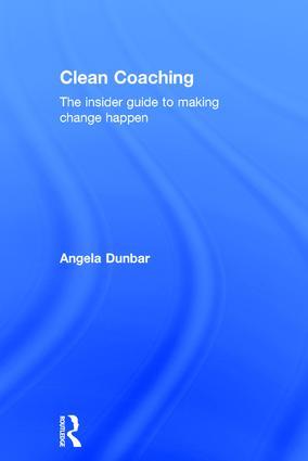 Clean Coaching