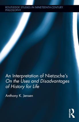 An Interpretation of Nietzsche's