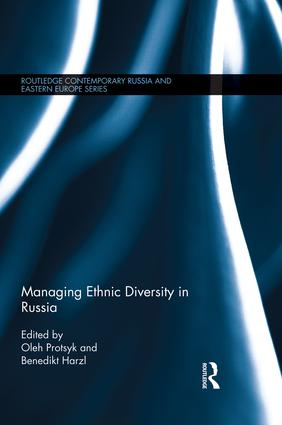 Managing Ethnic Diversity in Russia