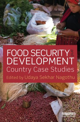 Food Security and Development: Country Case Studies book cover