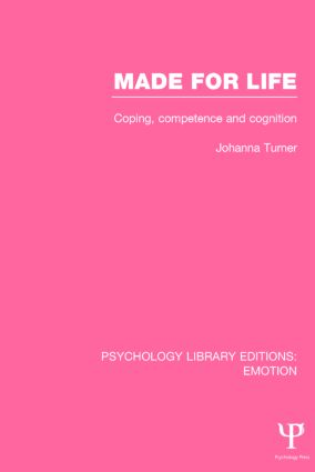 Made for Life: Coping, Competence and Cognition book cover
