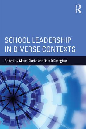 School Leadership in Diverse Contexts: 1st Edition (Paperback) book cover