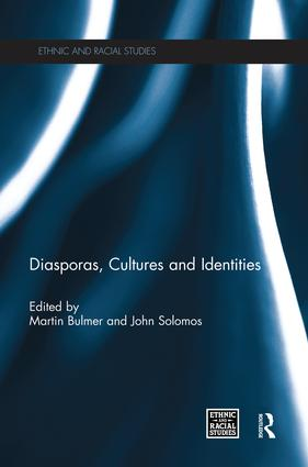 Diasporas, Cultures and Identities: 1st Edition (Paperback) book cover