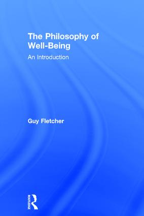 The happiness theory of well-being