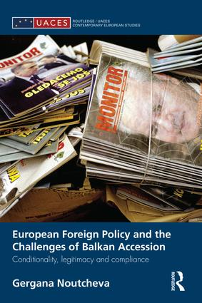 European Foreign Policy and the Challenges of Balkan Accession