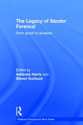 Out of the Archive/Unto the Couch: Clara Thompson's Analysis with Ferenczi