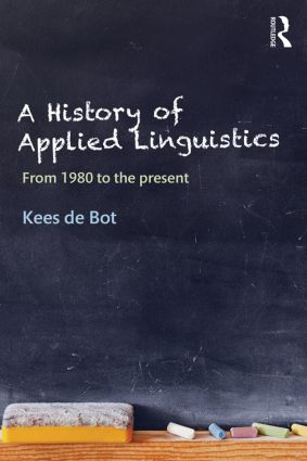 A History of Applied Linguistics