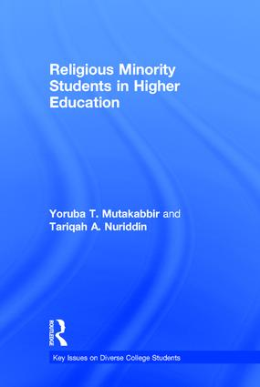 Assessment and Strategic Planning for Campus Religious Diversity