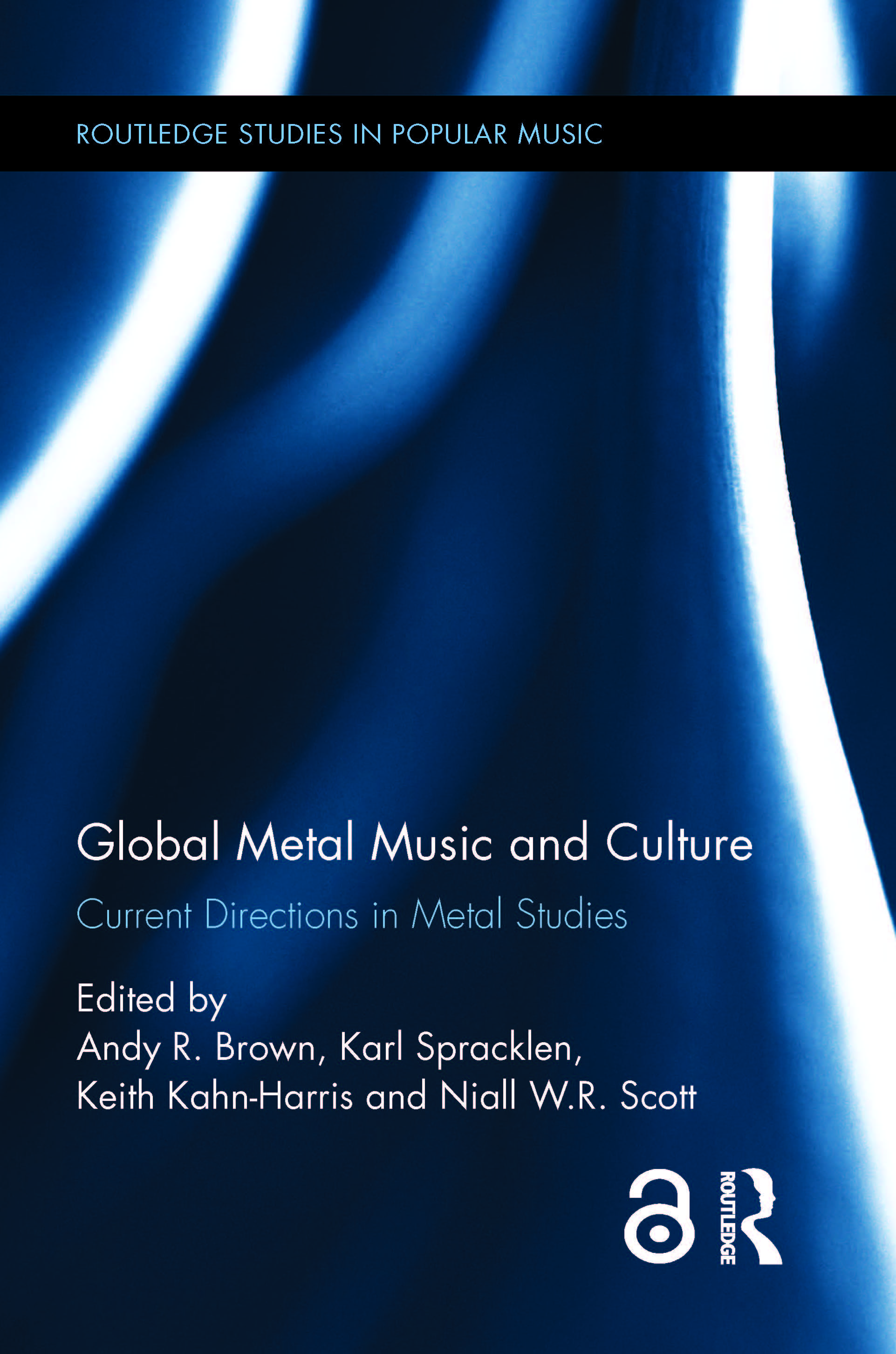 Global Metal Music and Culture: Current Directions in Metal Studies book cover