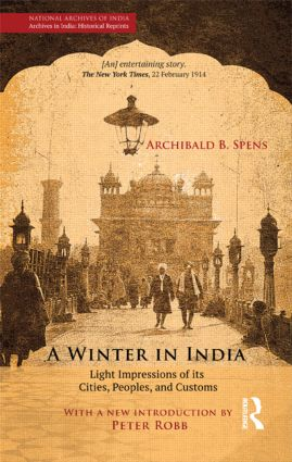 A Winter in India