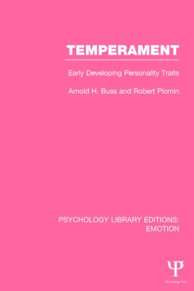 Temperament (PLE: Emotion)