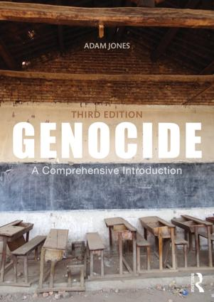 Genocide: A Comprehensive Introduction book cover