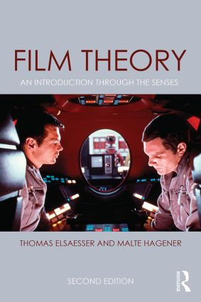 Film Theory: An Introduction through the Senses book cover
