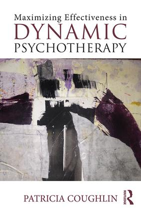 Maximizing Effectiveness in Dynamic Psychotherapy: 1st Edition (Paperback) book cover