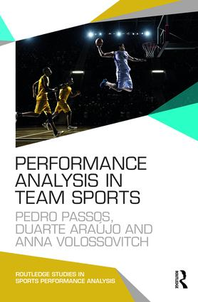 Performance Analysis in Team Sports (Paperback) book cover