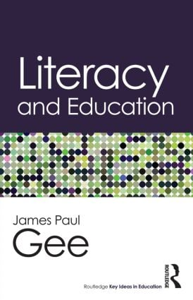 Literacy and Education book cover