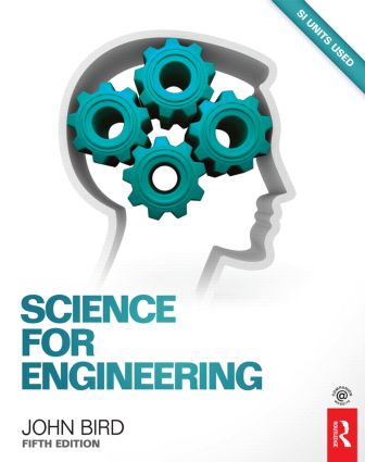 Science for Engineering: 5th Edition (Paperback) book cover