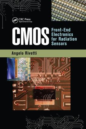 CMOS: Front-End Electronics for Radiation Sensors book cover