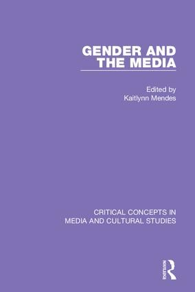 Gender and the Media book cover