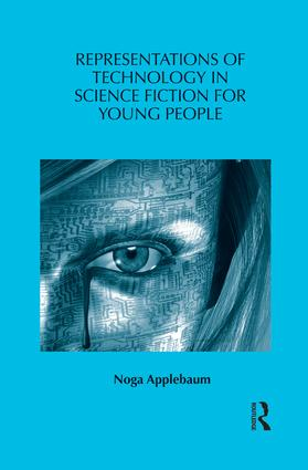 Representations of Technology in Science Fiction for Young People book cover
