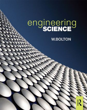 Engineering Science, 6th ed: 6th Edition (e-Book) book cover