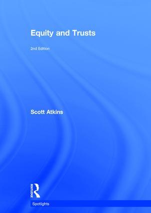 Constitution of a Trust