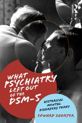 What Psychiatry Left Out of the DSM-5