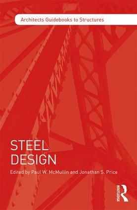 Steel Design book cover