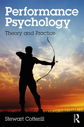Performance Psychology: Theory and Practice book cover