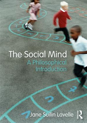 The Social Mind: A Philosophical Introduction, 1st Edition (Paperback) book cover