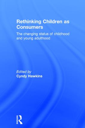 Rethinking Children as Consumers