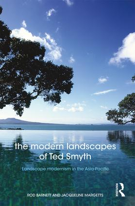 The Modern Landscapes of Ted Smyth
