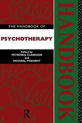 Psychotherapy and learning disability