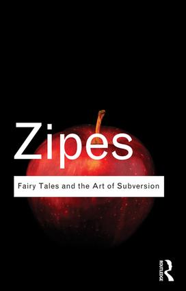 Fairy Tales and the Art of Subversion book cover