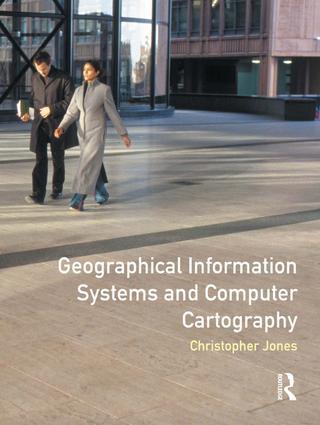 Cartographic communication and visualisation
