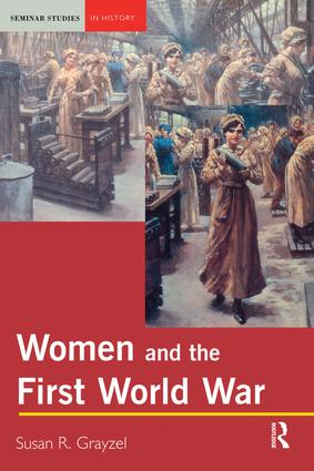 Women's War Work:                         Remunerative, Voluntary and Familial