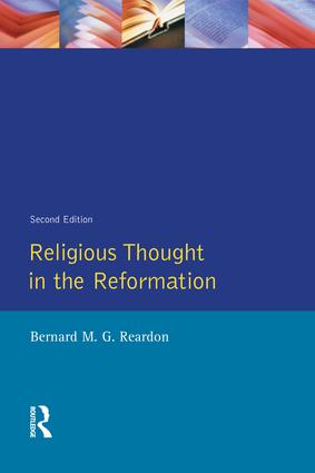 Calvin and reformed Christianity: I. Strassburg and Geneva