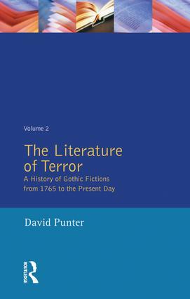The Literature of Terror: Volume 2
