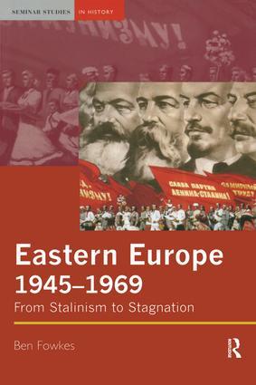 Eastern Europe 1945-1969
