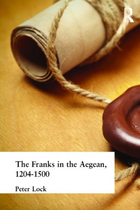 The Frankish Aegean: Background, Context and Problems