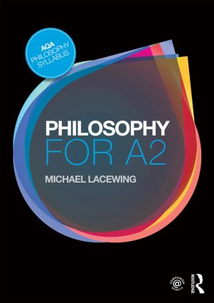 Philosophy for A2: Ethics and Philosophy of Mind (Paperback) book cover