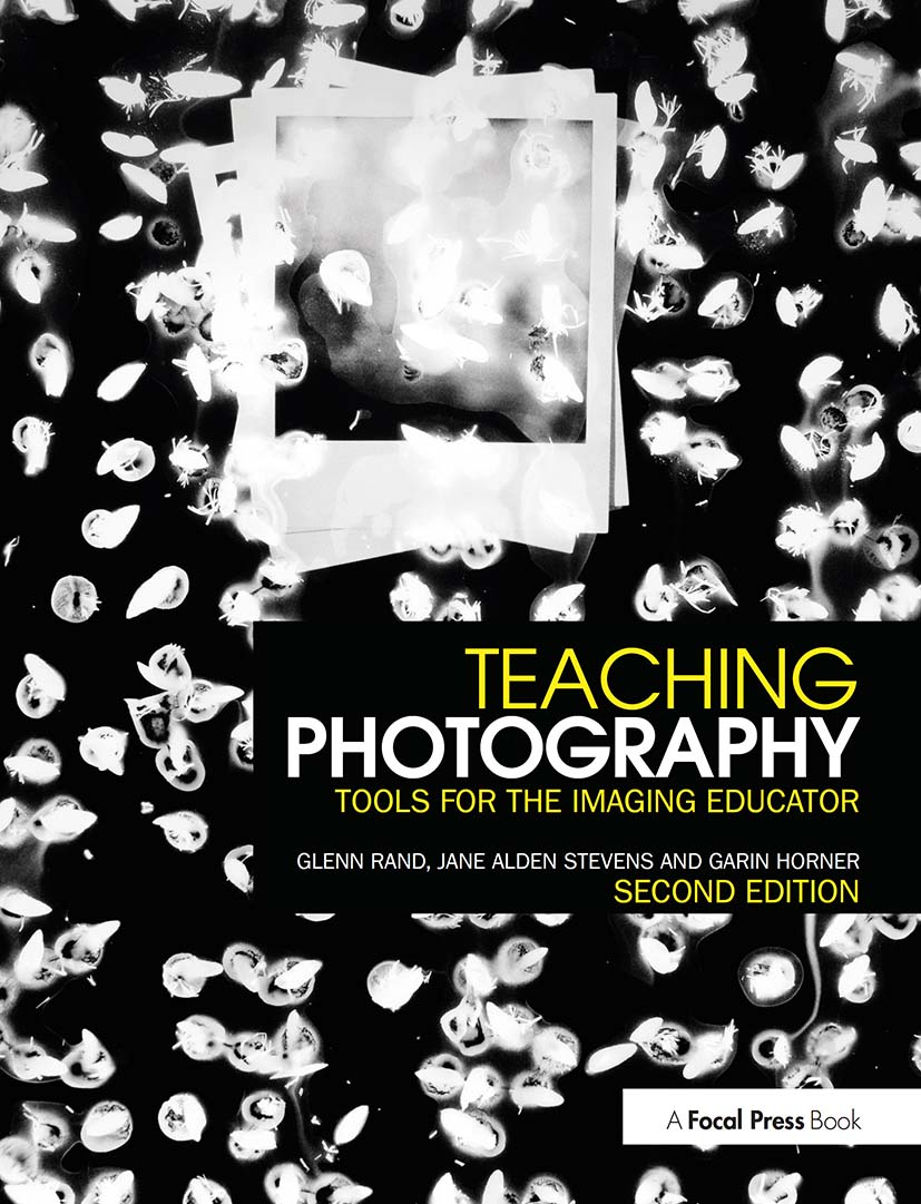 Teaching Photography: Tools for the Imaging Educator book cover