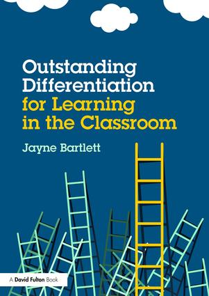 Outstanding Differentiation for Learning in the Classroom book cover